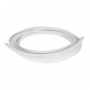HydroLogic Tubing White 1/2in 25ft Roll