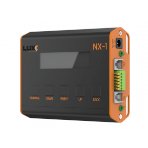Luxx NX-1 Lighting Controller
