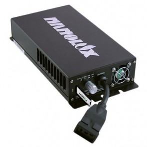 Nanolux OG Series Digital Ballast - 600W 120/240V