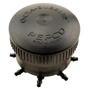 Octa-Bubbler 6 GPH