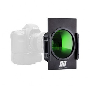 Method Seven Rendition Camera Photo Filter - LED