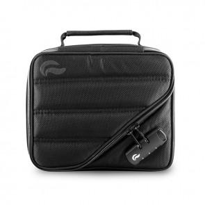 SkunkGuard Odor-Proof Pilot Bag - Black