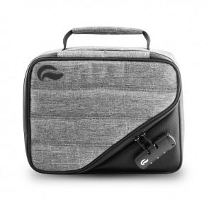 SkunkGuard Odor-Proof Pilot Bag - Gray
