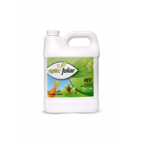 Optic Foliar REV - Liter