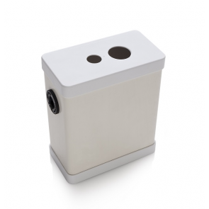 Sample Pot for Dosing Systems