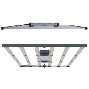 Fluence SPYDR 2x LED Grow Light System