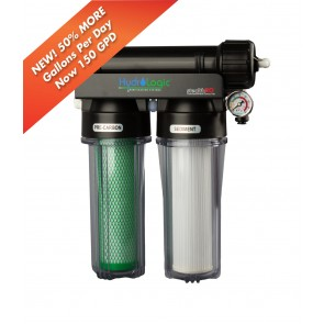 Hydro-Logic Stealth RO 150 Reverse Osmosis System
