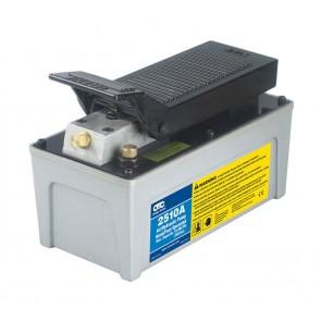 Triminator Air Hydraulic Rosin Foot Pump