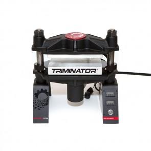 Triminator Rosin TRP Dual Heat 25 Ton Rosin Press
