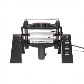 Triminator Rosin TRP STACK Dual Heat 25 Ton Rosin Press