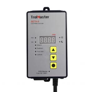 TrolMaster Legacy Beta Series Digital Controller CO2 PPM for Regulator & Generator