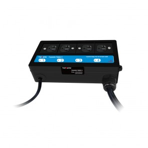 TrolMaster Hydro-X 4 Outlet Expander Station(with trigger cable for multiple devices control)