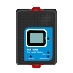 TrolMaster Hydro-X Thermostat Station 2 (heatpump and conventional HVAC)