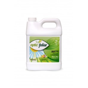 Optic Foliar WATTS - Liter