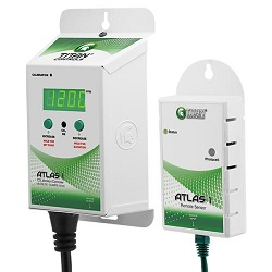 CO2 Monitors & Controllers