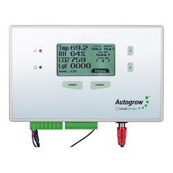 Multi-Function Grow Room Controllers