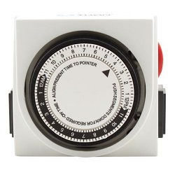 Grow Light Timers