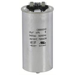 Ballast Capacitors & Ignitors
