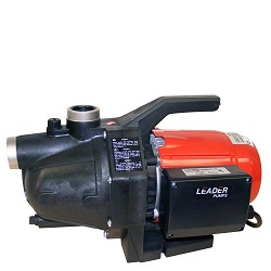Centrifugal & Inline Water Pumps