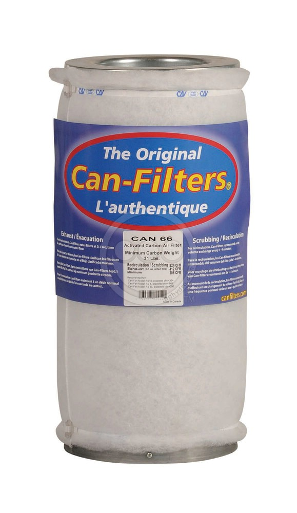 CAN-Filter 66 - Carbon Filter