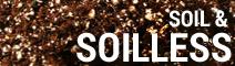 Soil & Soilless Mixes