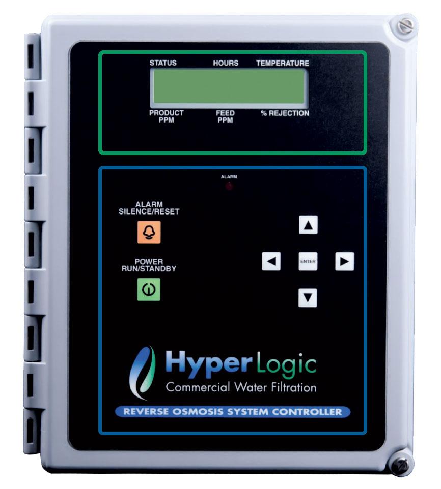 Hyper Logic Expandable 2 000 Gpd Commercial Reverse